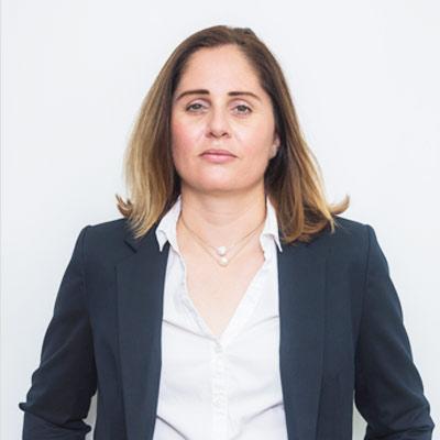 Marianna Lamari