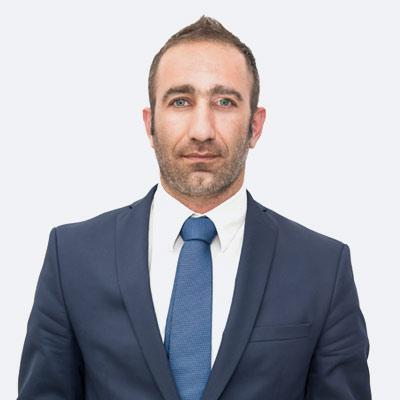 Nikos Nikolaou Metzitikos